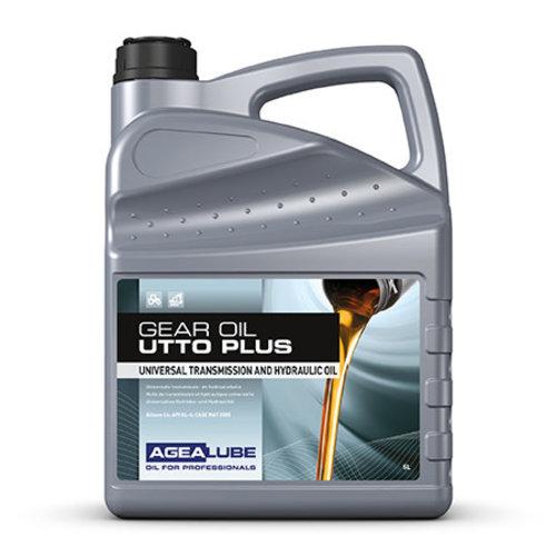 Agealube Agealube Gear Oil UTTO PLUS