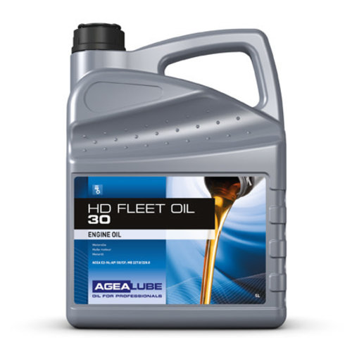 Agealube Agealube HD Fleet Oil 30