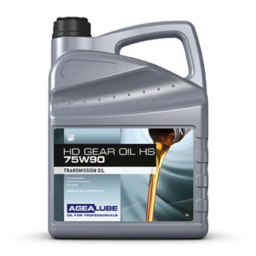 Agealube Agealube HD Gear Oil HS 75W90
