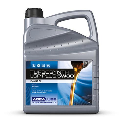 Agealube Agealube Turbosynth LSP Plus 5W30