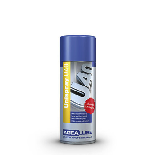 Agealube Agealube Unispray U40, aerosol