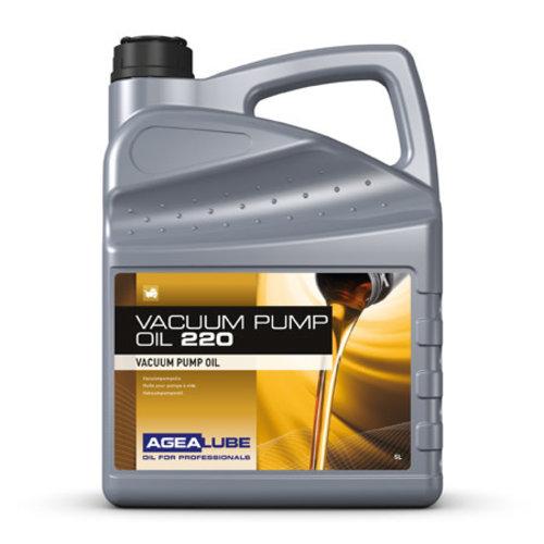 Agealube Agealube Vacuum Pump Oil 220