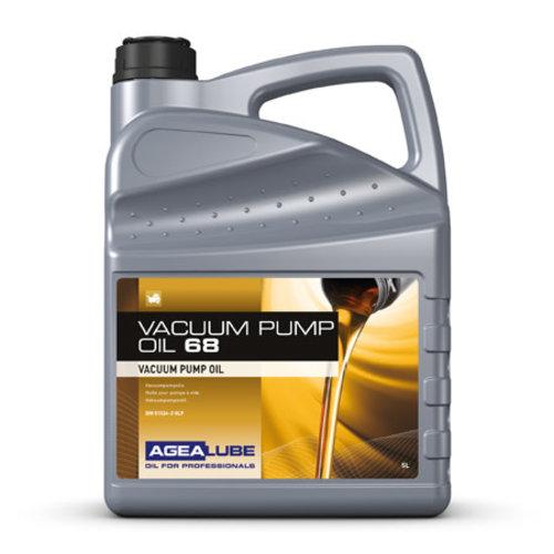 Agealube Agealube Vacuum Pump Oil 68