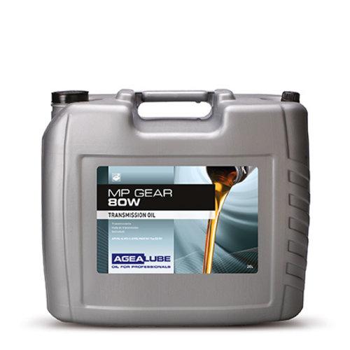 Agealube Agealube MP Gear Oil 80W