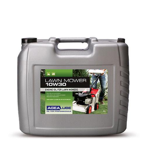 Agealube Agealube Lawn Mower 10W30