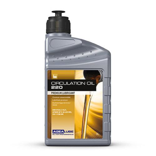 Agealube Agealube Circulation Oil 220