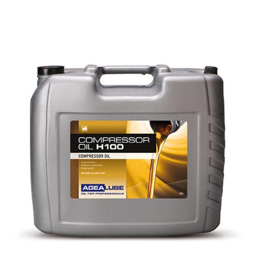 Agealube Agealube Compressor Oil H 100