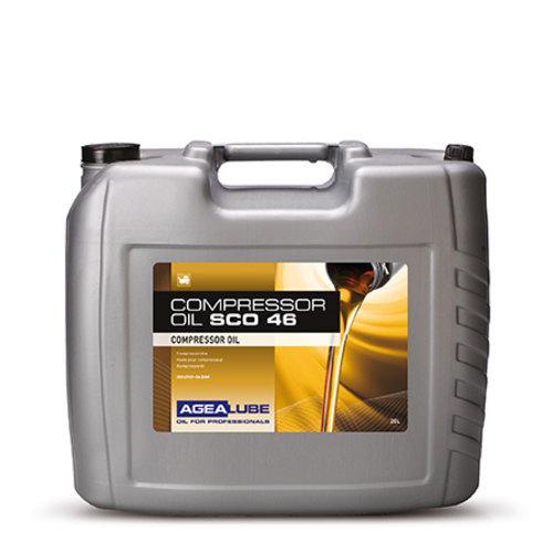 Agealube Agealube Compressor Oil SCO 46