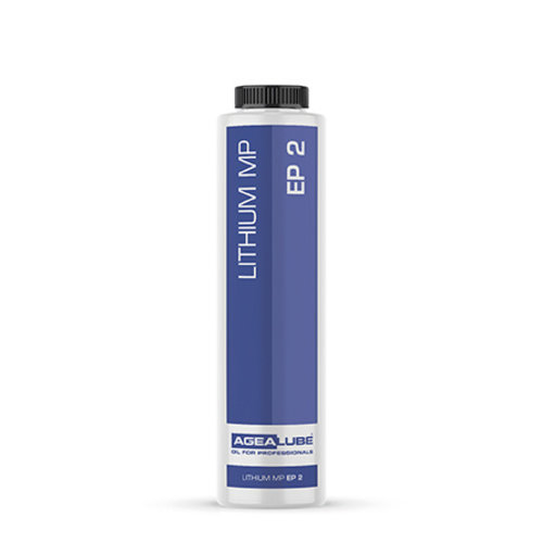 Agealube Agealube Lithium MP EP 2, LS-patroon