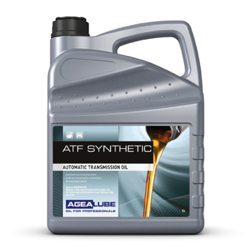 Agealube Agealube ATF Synthetic