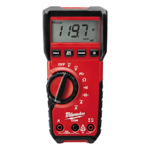 Milwaukee 2216-40 Digitale multimeter