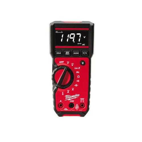 Milwaukee 2217-40 Digitale multimeter