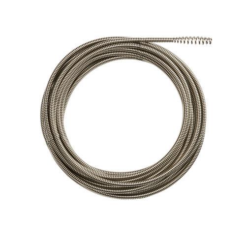 Milwaukee 6mm x 10,5m spiral bulb auger M18PF -1pc