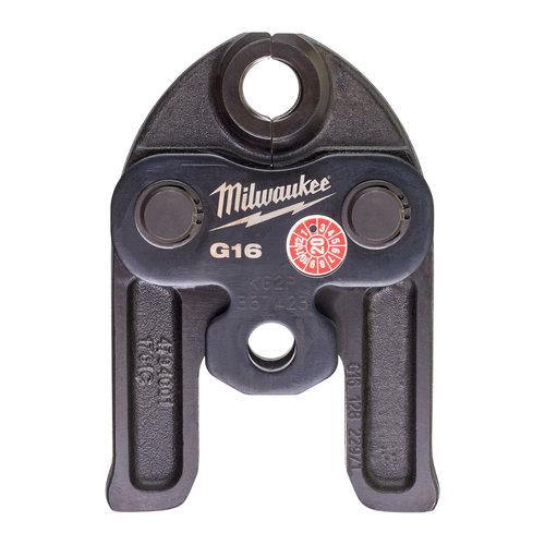 Milwaukee Bek   J12-G16 - 1 pc