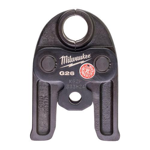 Milwaukee Bek   J12-G26 - 1 pc