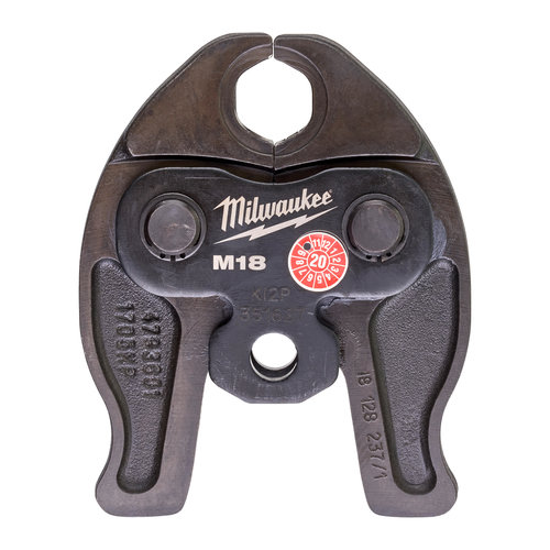 Milwaukee Bek  J12-M18 voor 12 V persgereedschap