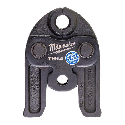 Milwaukee Bek  J12-TH14 voor 12 V persgereedschap