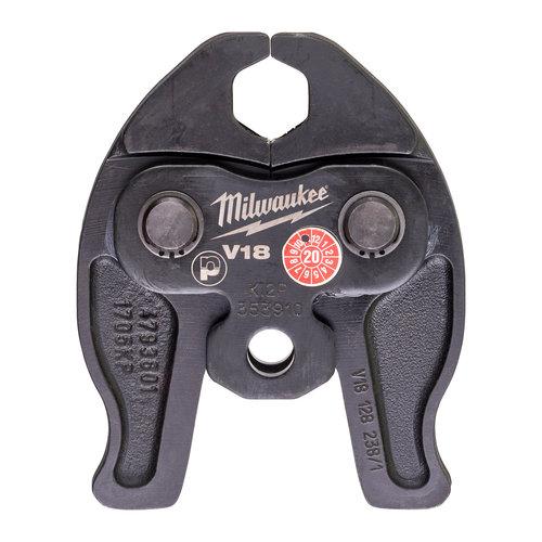 Milwaukee Bek  J12-V18 voor 12 V persgereedschap