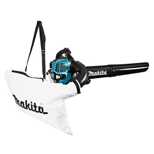 Makita BHX2501V 4-takt Bladblazer/-zuiger 25,4 cc