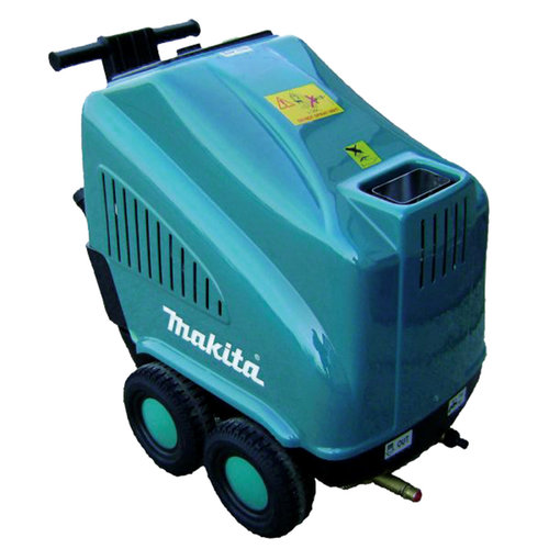 Makita HW120 230 V Hogedrukreiniger warmwater 120 bar