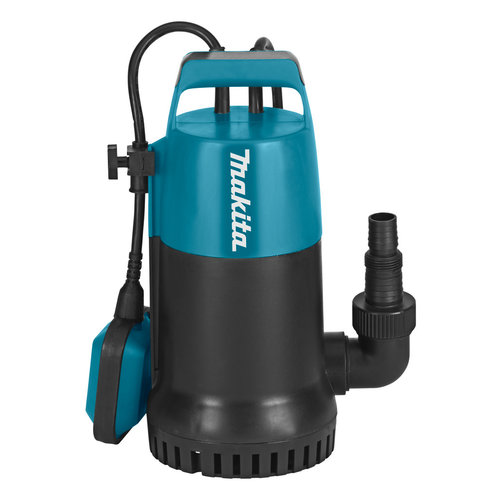 Makita PF0800 230 V Dompelpomp zuiver water