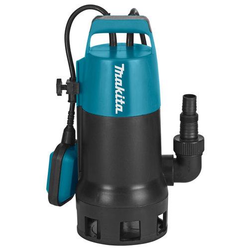 Makita PF1010 230 V Dompelpomp voor vuil water