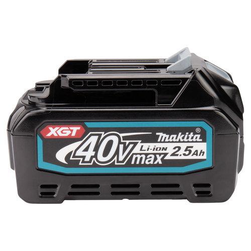 Makita 191B36-3 Accu BL4025 XGT 40V Max 2,5Ah