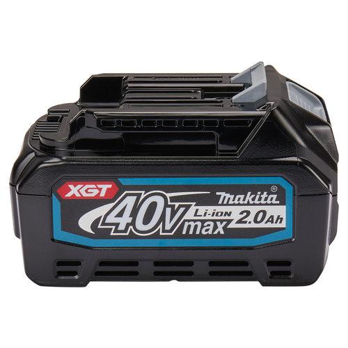 Makita 191L29-0 Accu BL4020 XGT 40V Max 2,0Ah