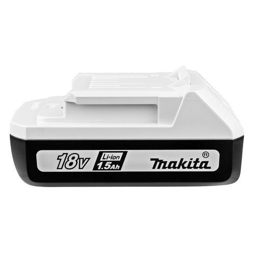 Makita 198186-3 Accu BL1815G 18V 1.5Ah