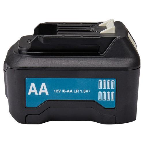 Makita CP00000001 ADP09 Batterij adapter laser