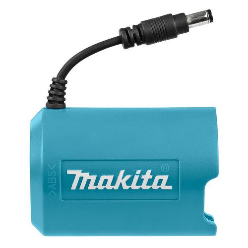 Makita PE00000001 10,8 V adapter verwarmde jas/vest