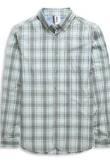 Ben Sherman, PLECTRUM Shirt, Monument, S