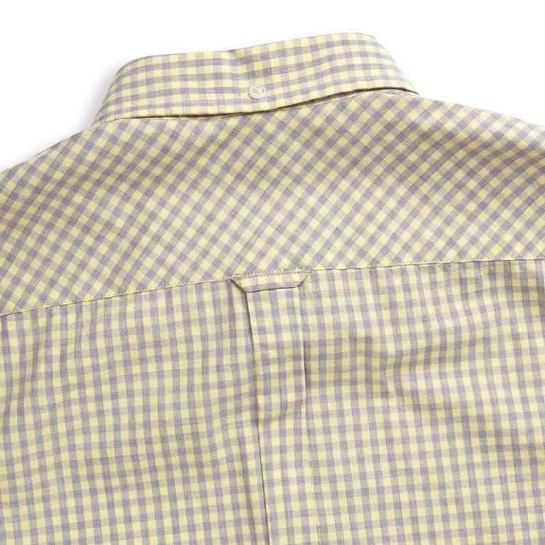 Ben Sherman, BWS Shirt, Cornsilk, S