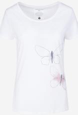 armedangels Armedangels, Mari Faded Butterflies, XS