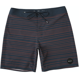 RVCA, Saunders Trunk Shorts, indigo, 33