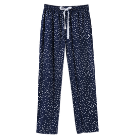 Lousy Livin Lousy Livin, Pants Dots, navy, L