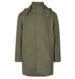 Minimum Minimum, Ronan Jacket, dusty olive, S