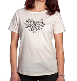ZRCL ZRCL, T-Shirt Coral, natural, M