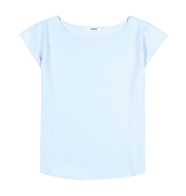 Wemoto Wemoto, Melvin T- Shirt, light blue, S