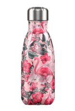 Chilly's Chilly's Bottles, Tropical Edition, flamingo, 260ml