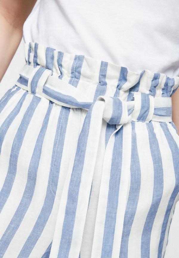 armedangels Armedangels, Eliaa Stripe, blue/offwhite, L