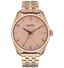 Nixon Nixon, Bullet, all rose gold