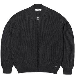 Element Clothing Wemoto, Draper, black melange, S