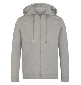 Minimum Minimum, Ville Hoodie, grey melange, XL