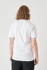 Cleptomanicx Cleptomanicx, T-Shirt, JackGulllock, white, XL