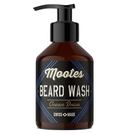 Mootes Mootes, Bart Shampoo, Ocean Drive, 100ml