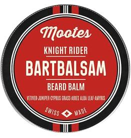 Mootes Mootes, Bartbalsam, Knight Rider, 50g