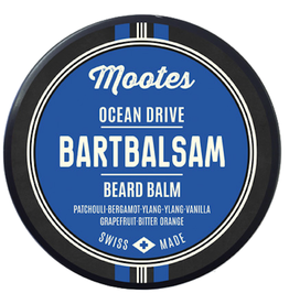 Mootes Mootes, Bartbalsam, Ocean Drive, 50g