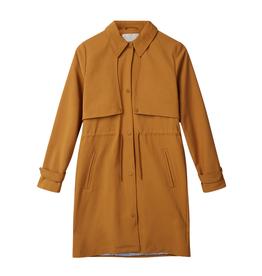 Minimum Minimum, Ynette Jacket, golden brown, 36