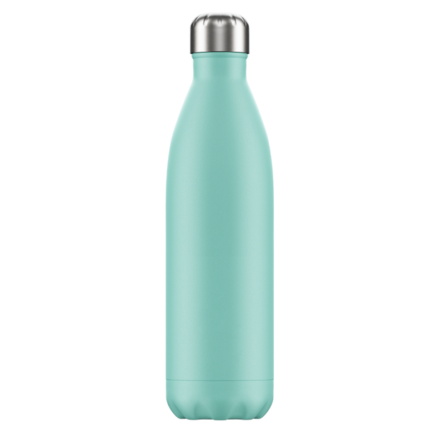 Chilly's Chilly's Bottles, pastel green, 750ml